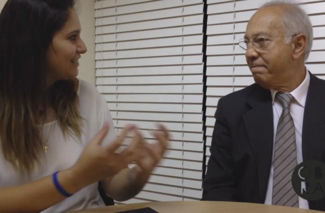 Entrevista Completa com Luiz Carlos Botelho, SINDUSCON-DF