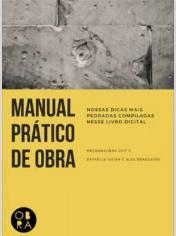 Manual Prático de Obras