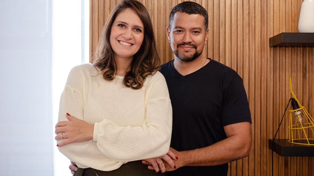Rafa Brasileiro e Alex Brasileiro prometem promete transformar a maneira como arquitetos e engenheiros conduzem suas carreiras.